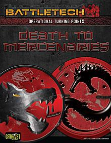 Operational Turning Points: Death to Mercenaries-PDF