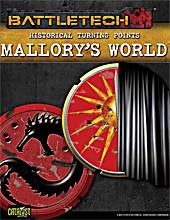 Historical Turning Points: Mallory's World