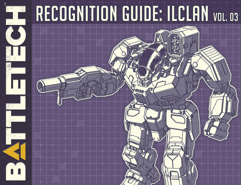 Recognition Guide: ilClan Vol. 03
