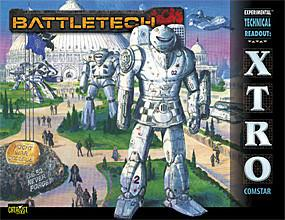 BattleTech: Experimental Technical Readout: ComStar