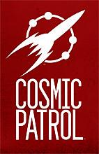 Cosmic Patrol: Core Rulebook (PDF)