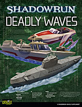 Supplement: Deadly Waves