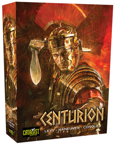 Centurion Print&Play / Rules