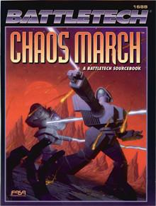 Chaos March