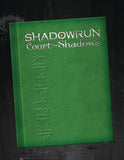 Shadowrun Limited Editions (Sale!)