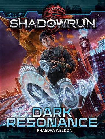 Shadowrun: Dark Resonance