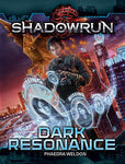 Dark Resonance (Book)
