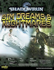 Sim Dreams & Nightmares