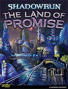 Enhanced Fiction: The Land of Promise
