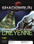 Shadows in Focus: Cheyenne