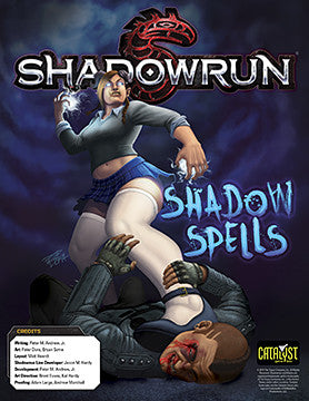 Shadow Spells