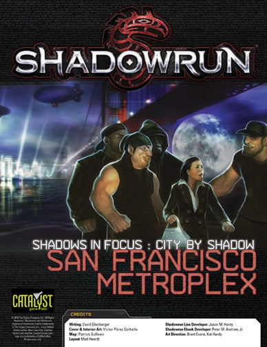 Shadows in Focus: City by Shadow: San Francisco Metro