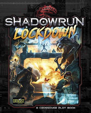 Lockdown (Book)