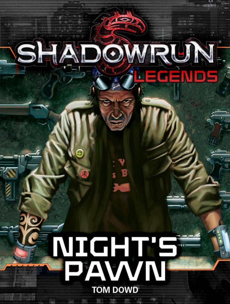 Legends: Night's Pawn