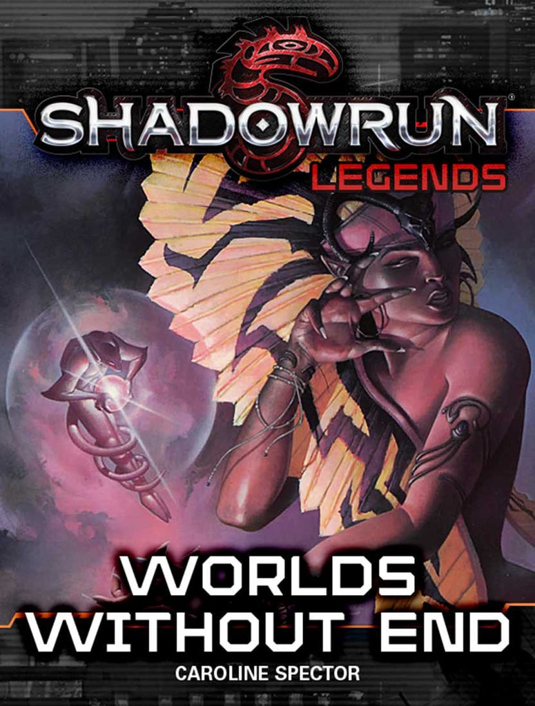 Legends: Worlds Without End