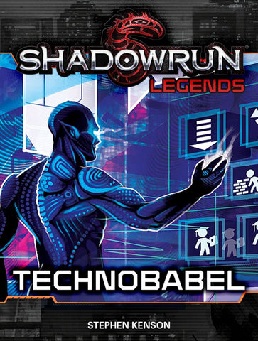 Legends: Technobabel