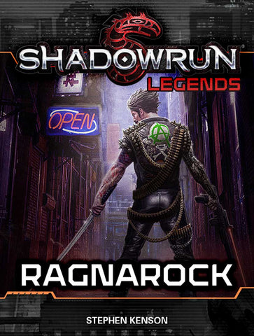 Legends: Ragnarock