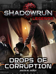 Legends: Drops of Corruption