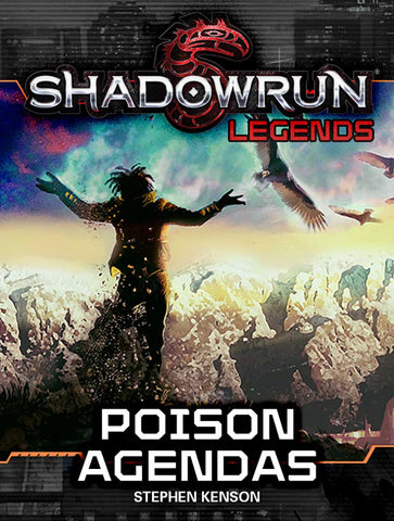 Legends: Poison Agendas