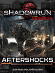 Legends: Aftershocks