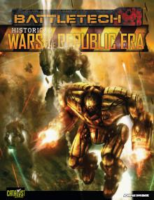 Historical: Wars of the Republic Era
