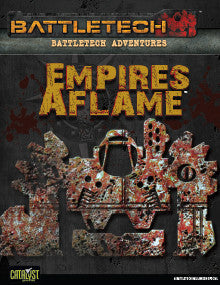 Adventures: Empires Aflame