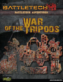 War of the Tripods!