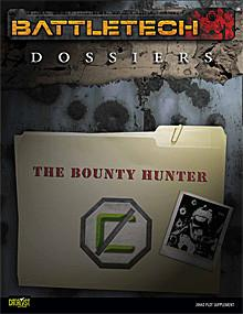 Dossiers: The Bounty Hunter
