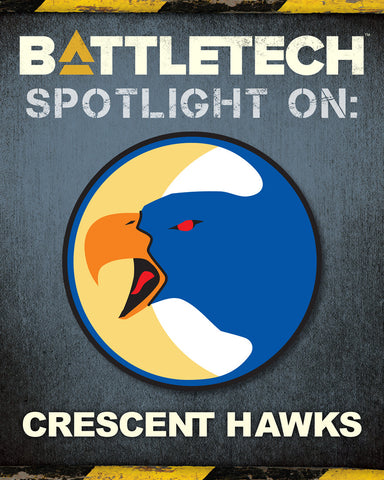 Spotlight On: Crescent Hawks