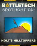 Spotlight On: Holt's Hilltoppers