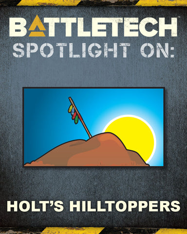 BattleTech: Shattered Fortress (PDF)