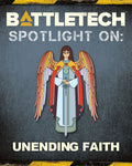 Spotlight On: Unending Faith