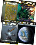 BattleTech: Dig Defend or Die BUNDLE
