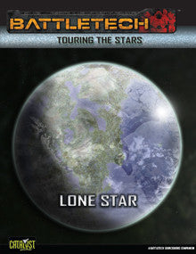 Touring the Stars: Lone Star