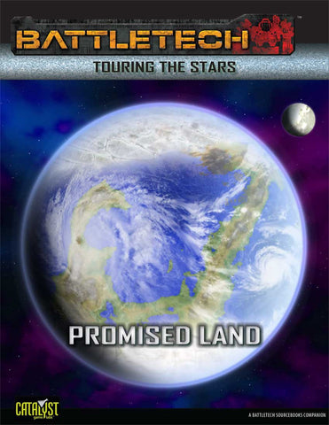 Touring the Stars: Promised Land