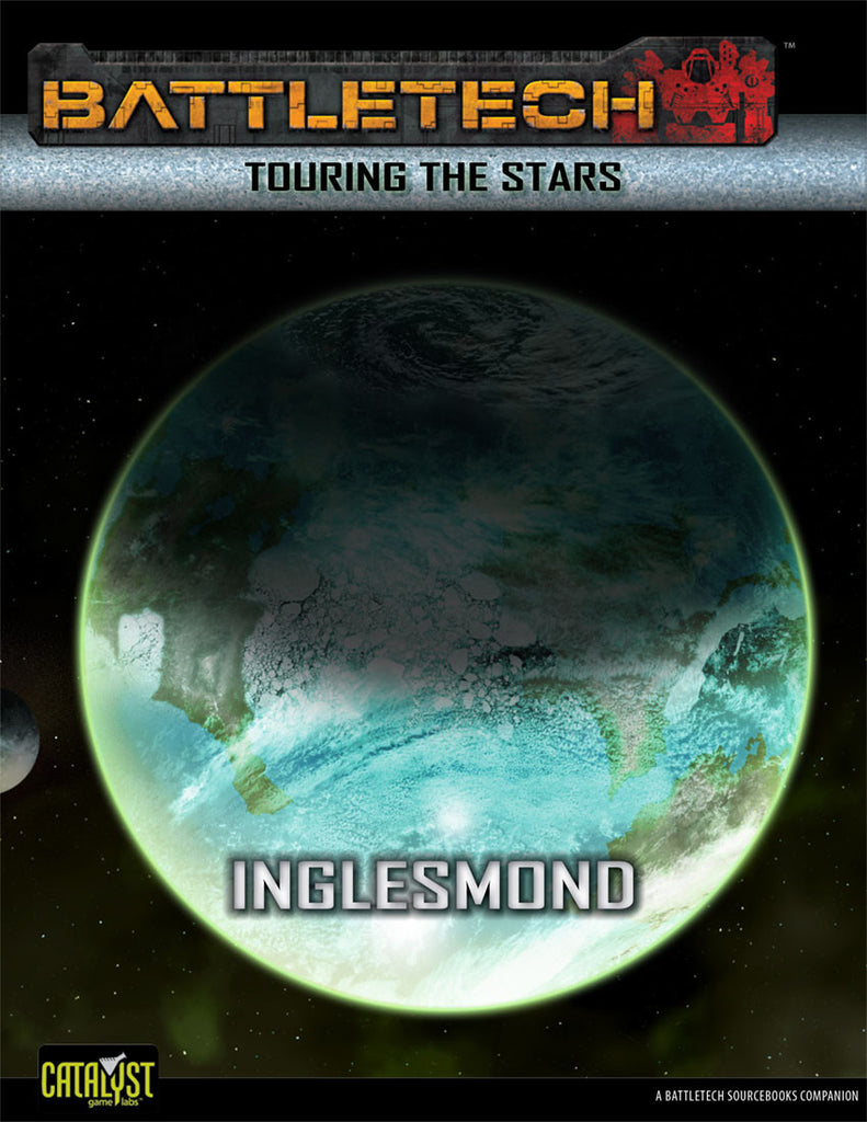Touring the Stars: Inglesmond