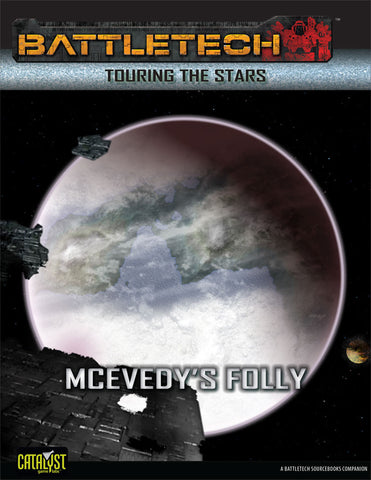Legends: Mercenary's Star