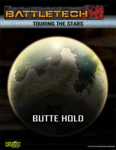 BattleTech: Touring the Stars: Noisiel