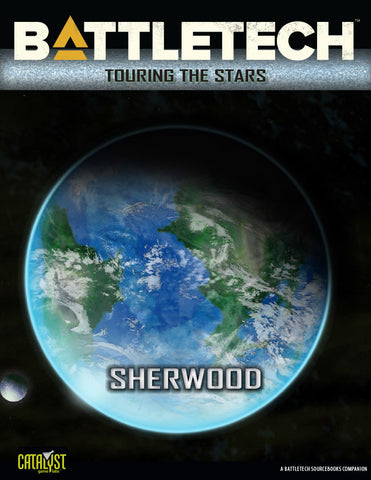 Touring the Stars: Sherwood