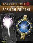 Turning Points: Epsilon Eridani