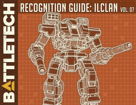 Recognition Guide: ilClan Vol. 07