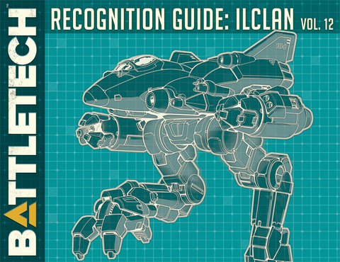 Recognition Guide: ilClan Vol. 12