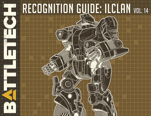 Recognition Guide: ilClan Vol. 14