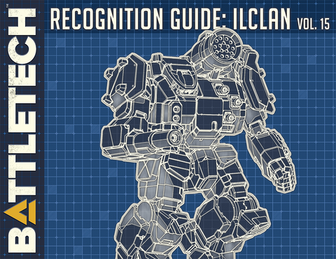 Recognition Guide: ilClan Vol. 15