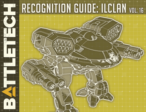 Recognition Guide: ilClan Vol. 16
