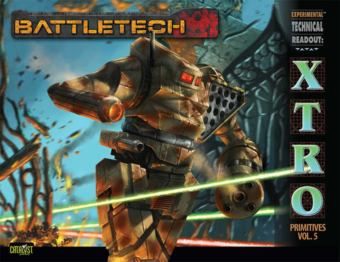 BattleTech Legends: Far Country