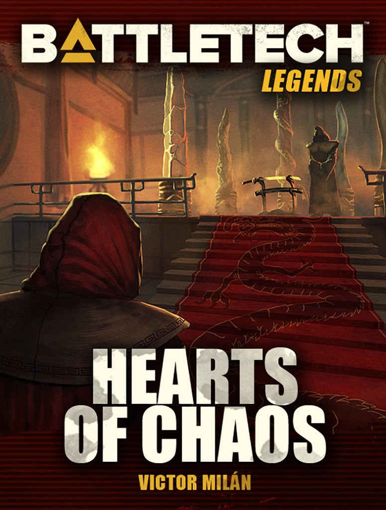 Legends: Hearts of Chaos