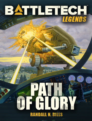 Legends: Path of Glory
