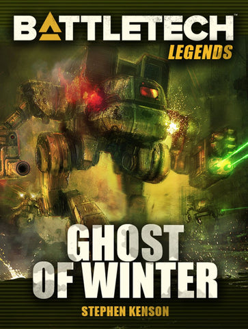 Legends: Ghost of Winter