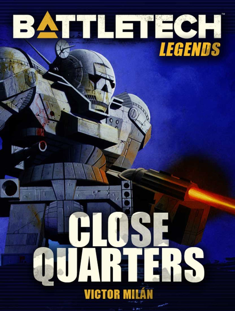 Legends: Close Quarters